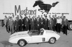 Ford_Mustang_Original_Concept_Design_Team