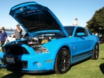 2013 San Diego, Mustangs by the Bay _11