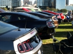 2013 San Diego, Mustangs by the Bay _12