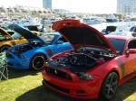 2013 San Diego, Mustangs by the Bay _14