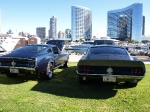 2013 San Diego, Mustangs by the Bay _18