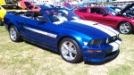 2013 San Diego, Mustangs by the Bay _1