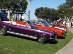 2013 San Diego, Mustangs by the Bay _21