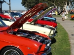 2013 San Diego, Mustangs by the Bay _23