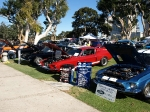 2013 San Diego, Mustangs by the Bay _24