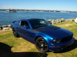2013 San Diego, Mustangs by the Bay _27