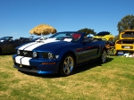 2013 San Diego, Mustangs by the Bay _29