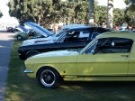 2013 San Diego, Mustangs by the Bay _2