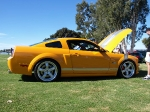 2013 San Diego, Mustangs by the Bay _35