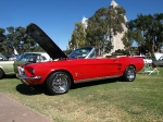 2013 San Diego, Mustangs by the Bay _39