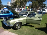 2013 San Diego, Mustangs by the Bay _40