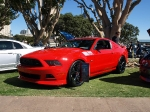 2013 San Diego, Mustangs by the Bay _42