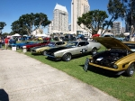 2013 San Diego, Mustangs by the Bay _48