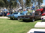 2013 San Diego, Mustangs by the Bay _53