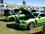 2013 San Diego, Mustangs by the Bay _57