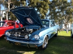 2013 San Diego, Mustangs by the Bay _5