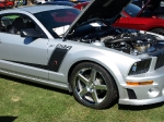 2013 Mustangs By The Bay