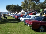 2013 San Diego, Mustangs by the Bay _64