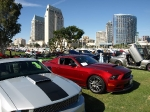 2013 San Diego, Mustangs by the Bay _67