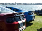 2013 San Diego, Mustangs by the Bay _71