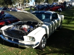 2013 San Diego, Mustangs by the Bay _7
